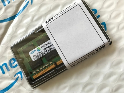 Memoria Ram Ddr3 4gb Laptop