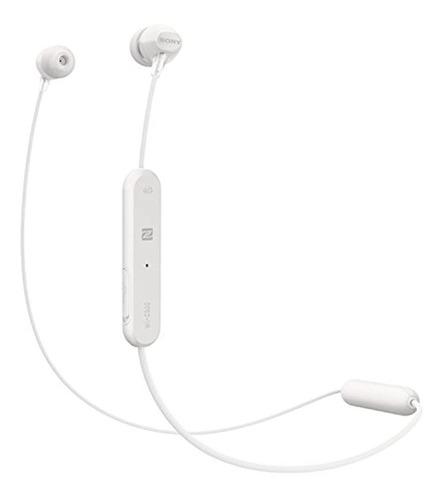 Imagen 1 de 6 de Auriculares Inalambricos Inic Sony Auriculares Wic300