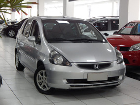 Honda Fit 1.5 Ex 5p Manual Completo 97km