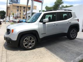 Jeep Renegade Latitude 1.8