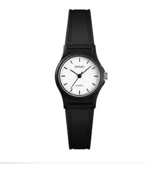 Reloj Quarzo Skmei 1401 Mujer Sumergible