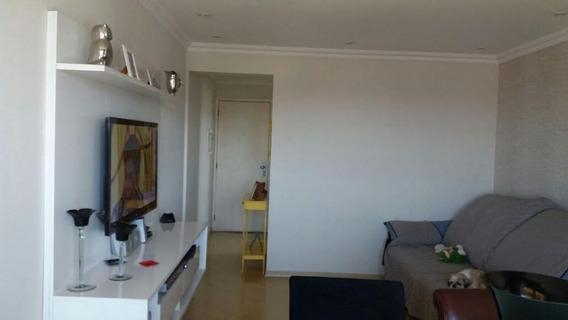 Apartamento 3 Dor. Prox. Ao Cole. Magister Campo Grande - Ap2598