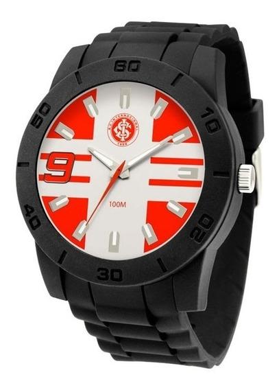 Relógio Technos Oficial Internacional Int2035aa-8r Original