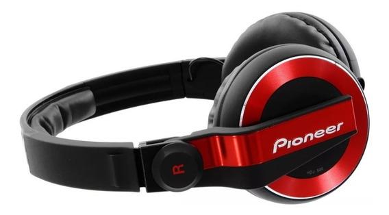 Pioneer Hdj-500 Headset