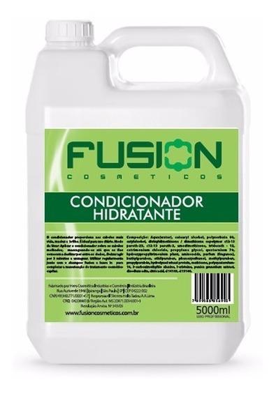 Condicionador De 5 Litros Fusion Cosmeticos Valor De Atacado