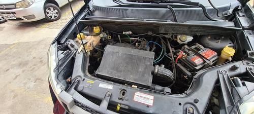 Imagem 1 de 1 de Ford Ecosport 2009 1.6 Xlt Flex 5p 105 Hp