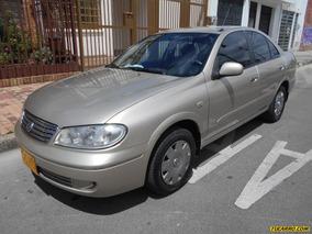 Nissan Almera Aa 1.6 5p