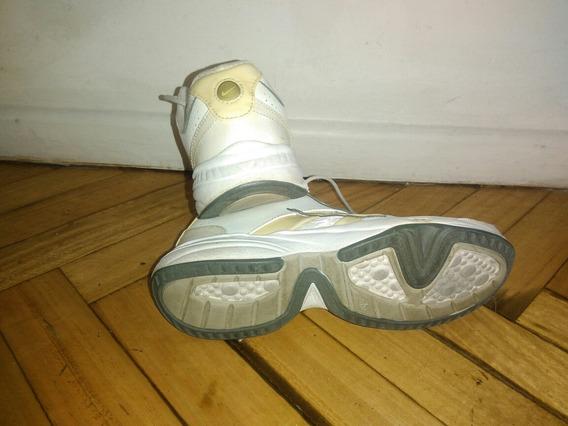 Zapatillas Mujer Ni Ke 39