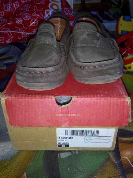 Zapatos Mimo Excelentes..