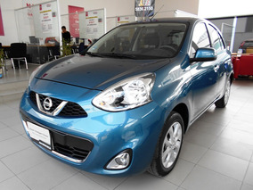Nissan March Advance Std 2017