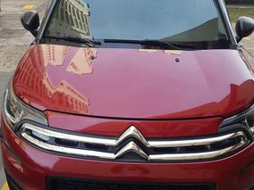 Citroën Aircross 1.6 16v Live Flex Aut. 5p 2016