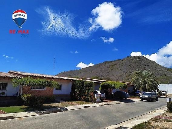 Casa Urb Valle Hermoso - Isla De Margarita
