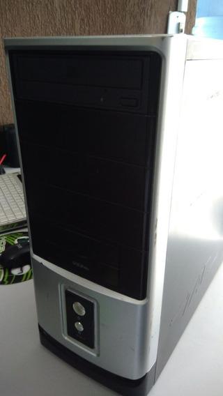 Pc Desktop ( Pentium Dual Core, 4 Gb Ram, 320 Hd)