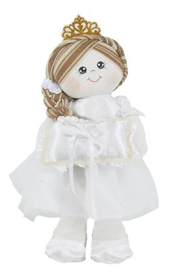 Boneca Princesa Daminha
