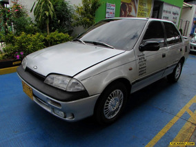 Chevrolet Swift Glx