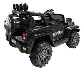 12v Jeep Style Electric Kids Ride On Car W Remote Control