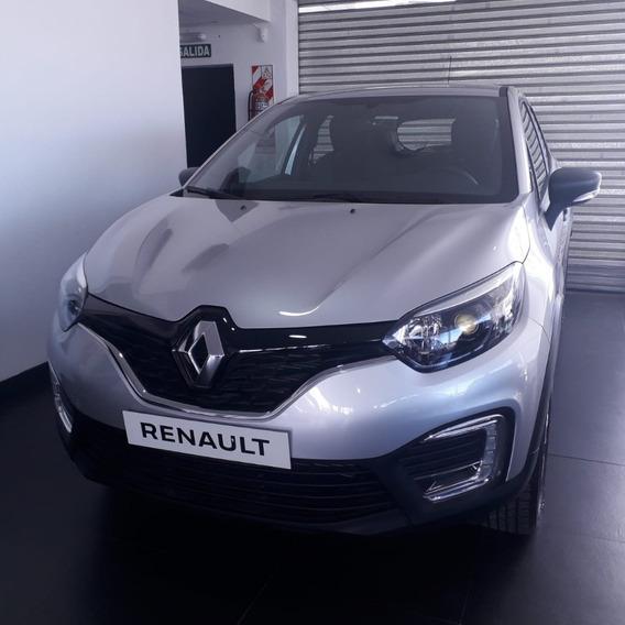 Renault Captur 2.0 Zen Ms