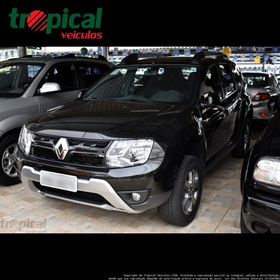 Renault Duster Dynamique 4x2 1.6 16v