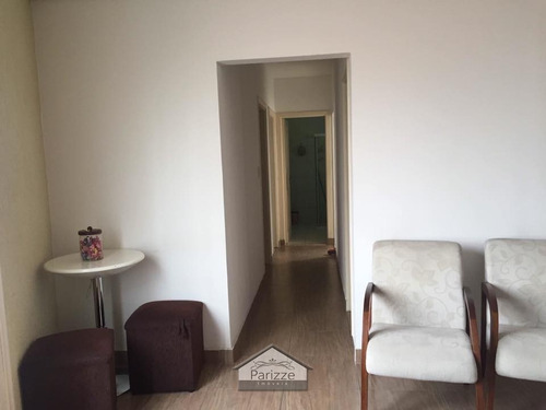 Apartamento Em Próximo Ao Metrô Santana - 2220-1