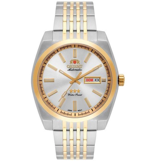 Relógio Orient 469tt070 S1sk C/ Nf-e