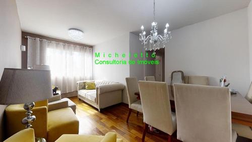 Apartamento - Ap00258 - 68108677