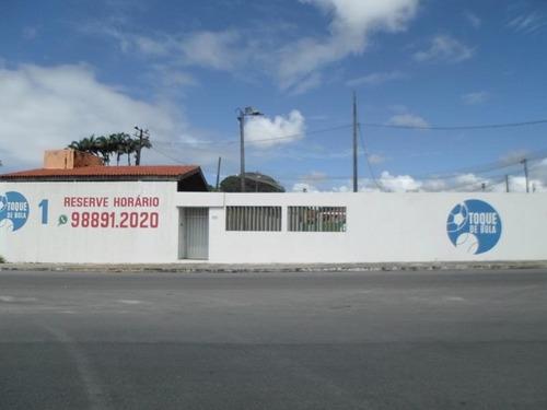 Terreno Para Alugar Na Cidade De Fortaleza-ce - L11135