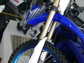 Moto Yamaha Yz 250 F - Mar Del Plata - Varbikes