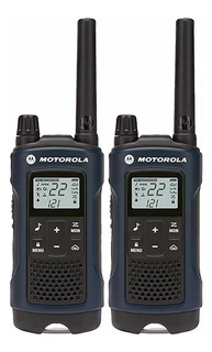 Walkie Talkie Handy Motorola 56km 33 Canales Handies