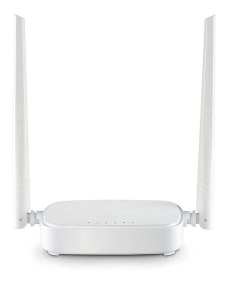 Router Wifi N Tenda N301 300mbps Wds 5dbi 2 Ant
