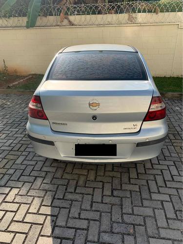 Chevrolet Prisma 2007 1.4 Joy Econoflex 4p
