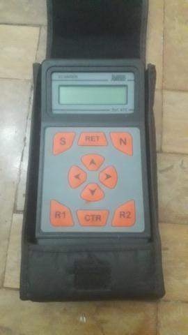 Scanner Raven Ref. 610 Semi Novo Com Cartucho Fiat