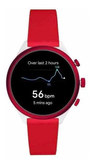Smartwatch Fossil Sport 41mm Nuevo Reloj Inteligente