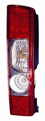 Foco Trasero Izquierdo Peugeot Boxer Iii Hdi Desde Año 2008
