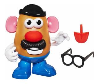 Muñeco Sr Cara De Papa Original Hasbro Tv Playskool