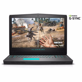 Notebook Gamer Alienware Aw-17r5-m30c