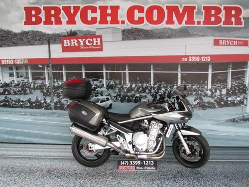 Suzuki Bandit 1250 1250 S