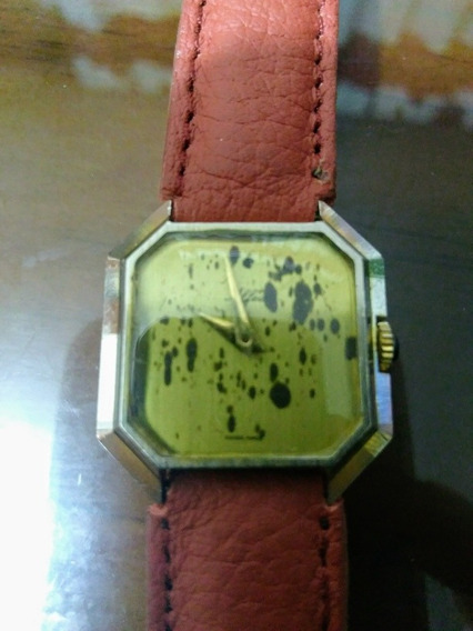 Reloj Alfex Antiguo