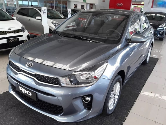 Kia Rio Emotion Sedan At 2020 0 Km