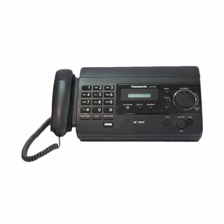 Fax Panasonic Kx-ft501 Idcaller Id Chamadas Multitransmissão