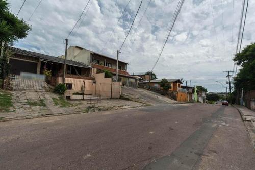 Casa De 3 Dormitórios No Santa Tereza - Ca1107