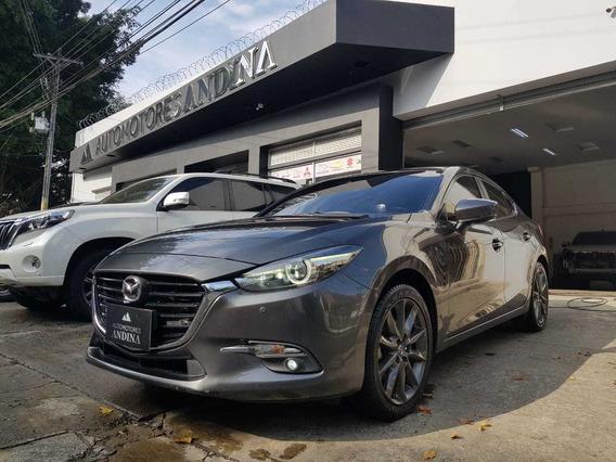 Mazda 3 Grand Touring Lx 2017 Automatica Sec 2.0 591