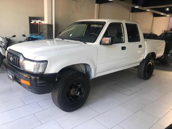 Toyota Hilux 3.0 D/cab 4x4 D Dx