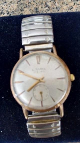Relógio Louvrex