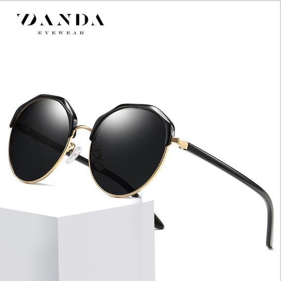 Óculos De Sol Polarizados Mulheres Proteção Uv Esportes ¿