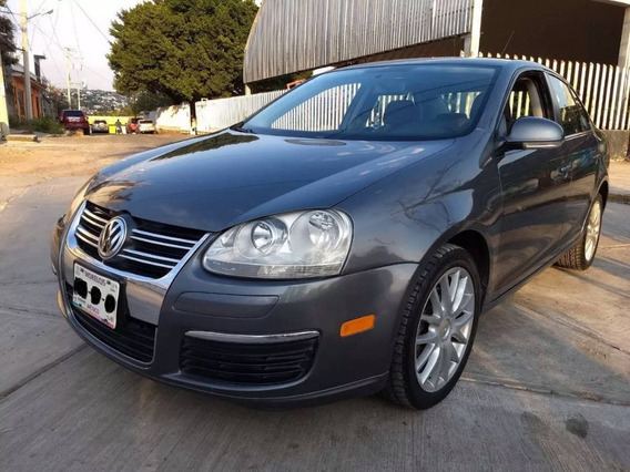 Volkswagen Bora Style 2007 Std