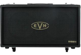 Amplificador Evh Gabinete 5150iii El34 212st 50 Watts Negro