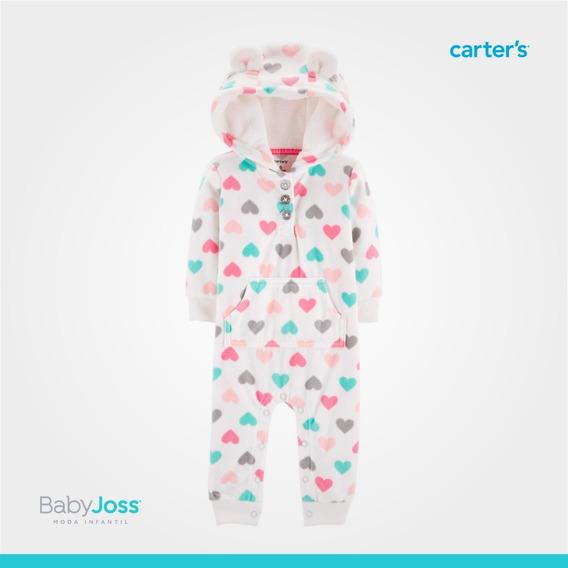 Mono Entero / Pijama / Jumpsuit Para Bebe Niña Ropa Carters
