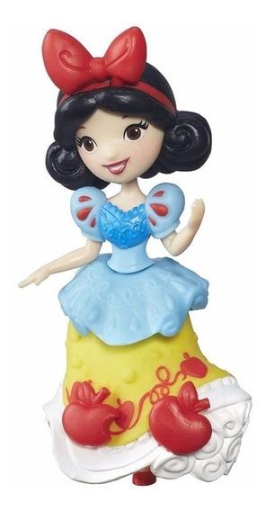Disney Little Kingdom - Princesa Branca De Neve - Lacrada