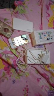 Iphone5s Prata 16 Gigas