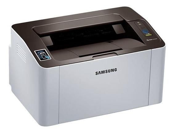 Impresora Samsung Láser Xpress M2020w